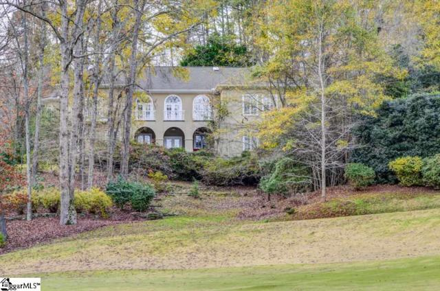 362 Twin Oaks Drive, Spartanburg, SC 29306 (#1383065) :: The Toates Team