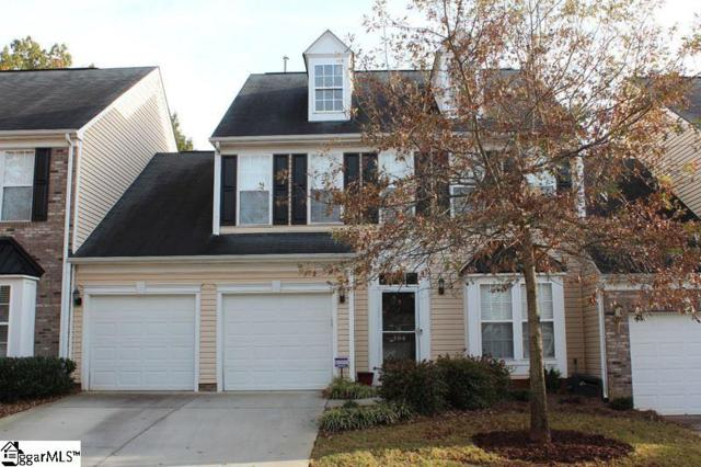 104 Heavenly Way, Greenville, SC 29615 (#1383071) :: Connie Rice and Partners