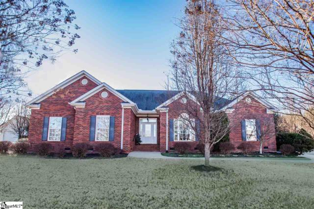 705 Brookdale Drive, Greer, SC 29651 (#1383097) :: Hamilton & Co. of Keller Williams Greenville Upstate