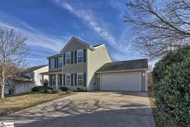206 Butterfly Way, Taylors, SC 29687 (MLS #1383105) :: Prime Realty