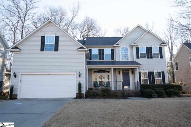 101 Waters Reach Lane, Simpsonville, SC 29681 (#1383127) :: Hamilton & Co. of Keller Williams Greenville Upstate