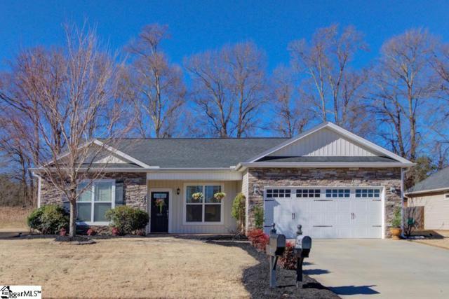 1019 Blythwood Drive, Piedmont, SC 29673 (#1383131) :: Hamilton & Co. of Keller Williams Greenville Upstate