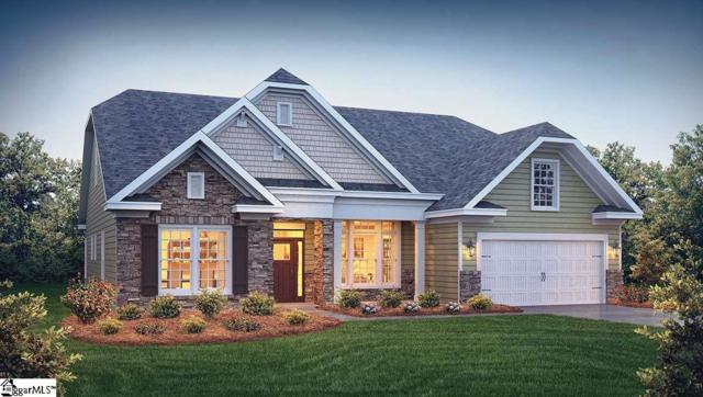 701 Troutdale Lane, Simpsonville, SC 29680 (#1383144) :: Hamilton & Co. of Keller Williams Greenville Upstate