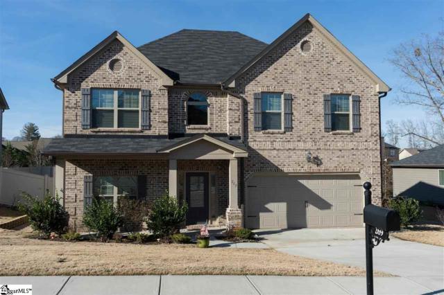 269 Springlakes Estates Drive, Lyman, SC 29365 (#1383153) :: J. Michael Manley Team