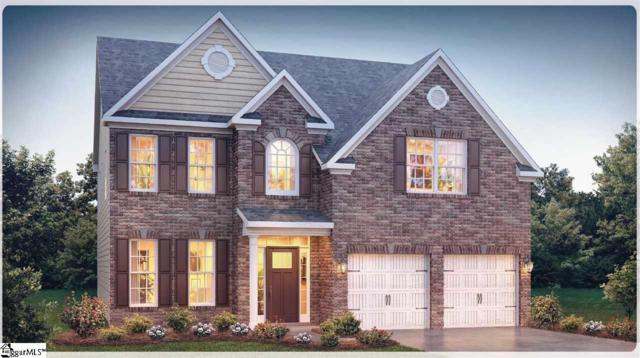 602 Waymeet Drive, Greer, SC 29651 (#1383158) :: Connie Rice and Partners