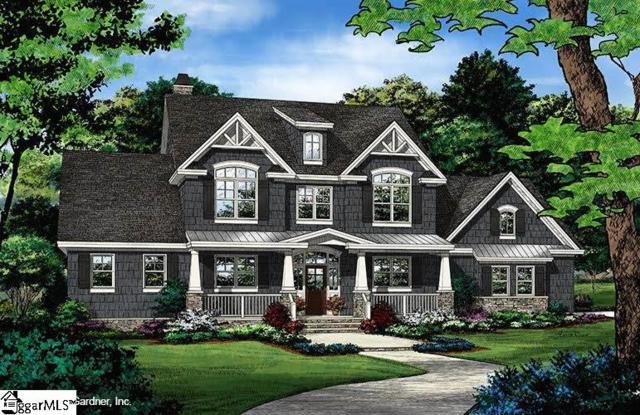907 Pelham Road, Greenville, SC 29615 (#1383164) :: Hamilton & Co. of Keller Williams Greenville Upstate