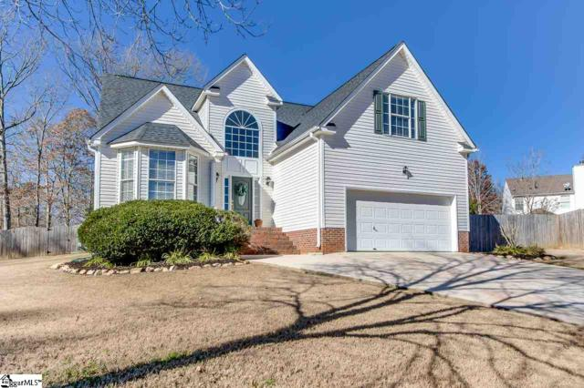 14 Caney Court, Simpsonville, SC 29680 (#1383184) :: Hamilton & Co. of Keller Williams Greenville Upstate