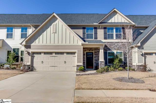 207 Ragin Court, Simpsonville, SC 29681 (#1383196) :: The Toates Team