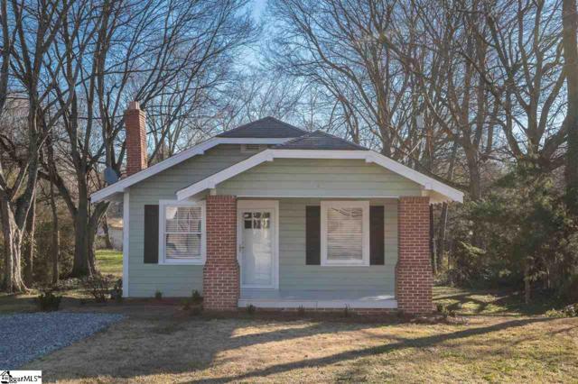 4 Maplecroft Street, Greenville, SC 29607 (#1383197) :: Hamilton & Co. of Keller Williams Greenville Upstate