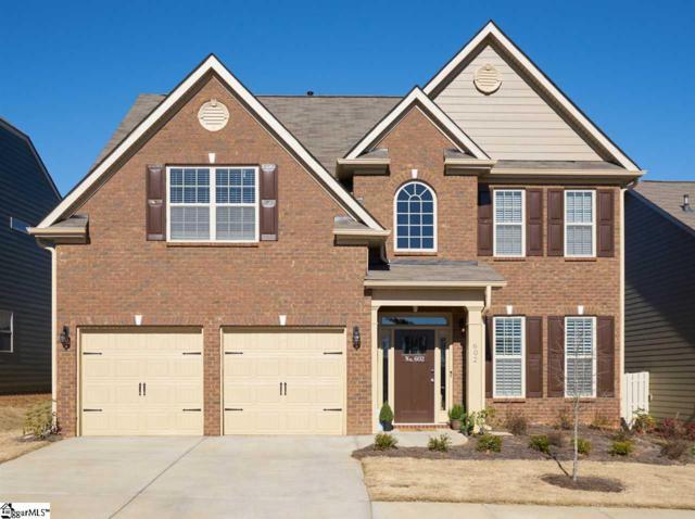 602 Troutdale Lane, Simpsonville, SC 29680 (#1383198) :: Hamilton & Co. of Keller Williams Greenville Upstate