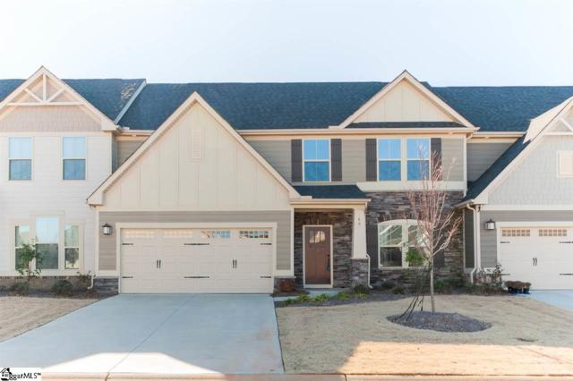 48 Hemingway Lane, Simpsonville, SC 29681 (#1383207) :: The Toates Team