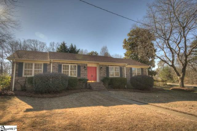 2 Ladbroke Road, Greenville, SC 29615 (#1383219) :: Coldwell Banker Caine