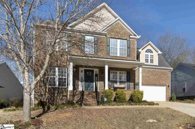 23 Waters Reach Lane, Simpsonville, SC 29681 (#1383222) :: Hamilton & Co. of Keller Williams Greenville Upstate