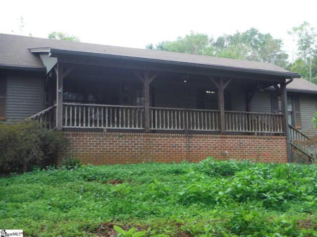 473 Campground Road, Liberty, SC 29657 (#1383225) :: J. Michael Manley Team