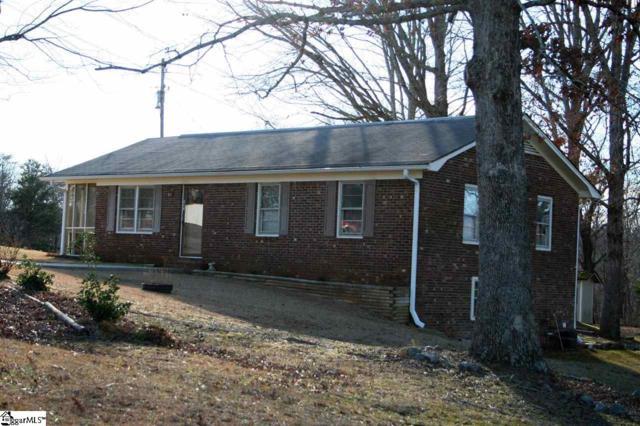 513 Good Road, Landrum, SC 29356 (#1383228) :: Hamilton & Co. of Keller Williams Greenville Upstate