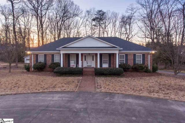 1020 Boiling Springs Road, Greer, SC 29650 (#1383240) :: The Toates Team