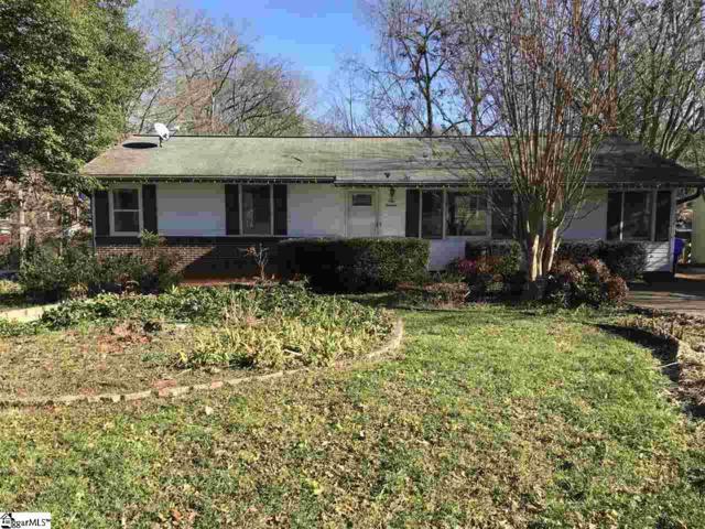 119 Scarlett Street, Greenville, SC 29607 (#1383241) :: Hamilton & Co. of Keller Williams Greenville Upstate