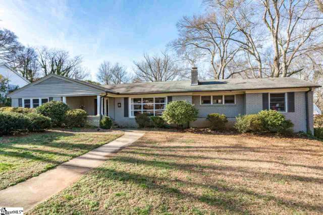 8 Tyler Street, Greenville, SC 29605 (#1383247) :: Mossy Oak Properties Land and Luxury
