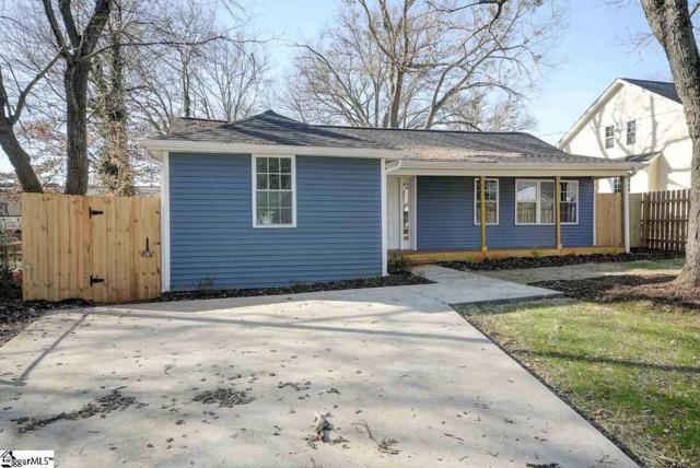 319 Sycamore Drive, Greenville, SC 29607 (#1383248) :: Hamilton & Co. of Keller Williams Greenville Upstate