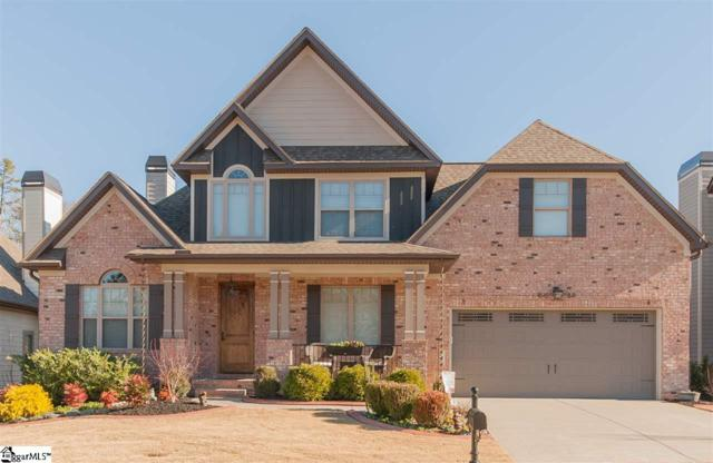 346 Laguna Lane, Simpsonville, SC 29680 (#1383250) :: Hamilton & Co. of Keller Williams Greenville Upstate