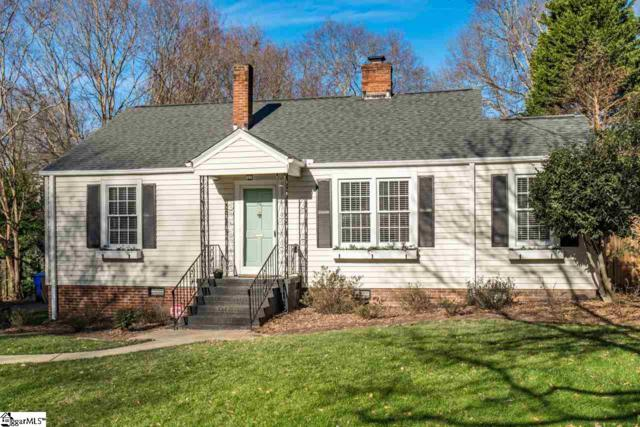 26 High Hill Street, Greenville, SC 29605 (#1383253) :: Mossy Oak Properties Land and Luxury