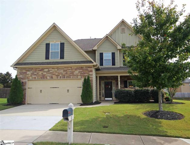 2 Ridgedale Way, Simpsonville, SC 29681 (#1383254) :: The Toates Team