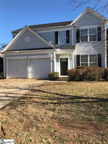 5 Grayhawk Way, Simpsonville, SC 29681 (#1383267) :: The Robby Brady Team