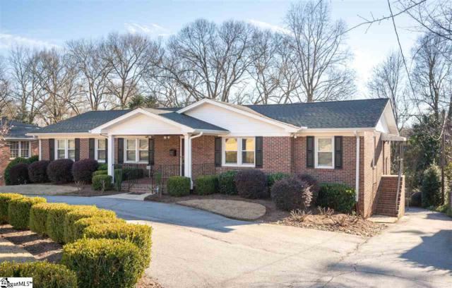 126 Sunset Drive, Greenville, SC 29605 (#1383269) :: The Toates Team