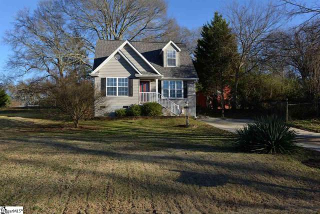 10 Blue Ridge Drive, Liberty, SC 29657 (#1383275) :: J. Michael Manley Team