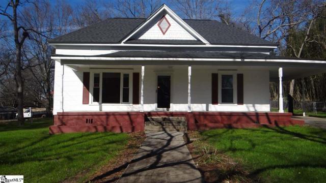 512 W 4th Avenue, Easley, SC 29640 (#1383288) :: Hamilton & Co. of Keller Williams Greenville Upstate