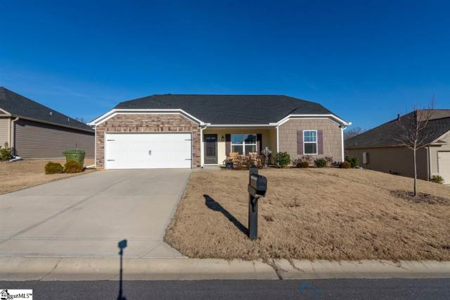 11 James Jackson Drive, Fountain Inn, SC 29644 (#1383294) :: J. Michael Manley Team