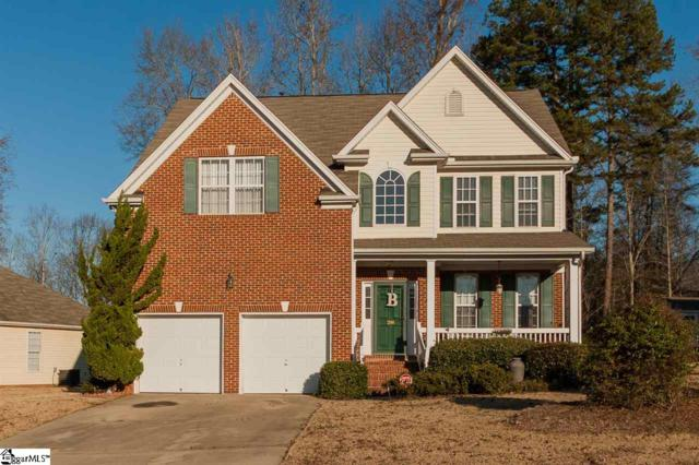 200 W Sundance Drive, Easley, SC 29642 (#1383295) :: Coldwell Banker Caine