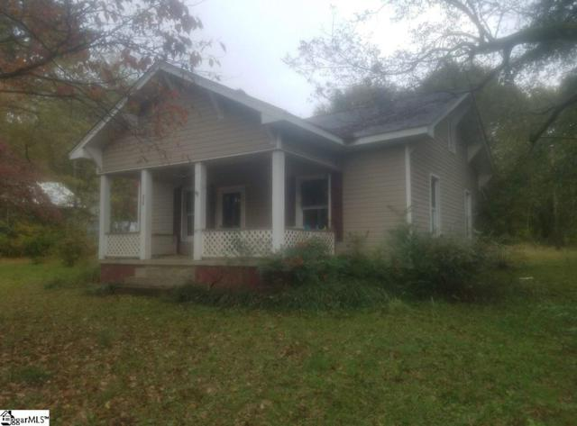 516 Carolina Drive, Liberty, SC 29657 (#1383296) :: Hamilton & Co. of Keller Williams Greenville Upstate