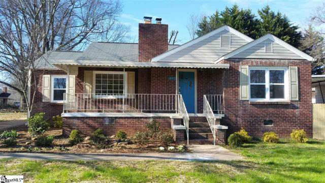 407 Perry Road, Greenville, SC 29069 (#1383297) :: Hamilton & Co. of Keller Williams Greenville Upstate