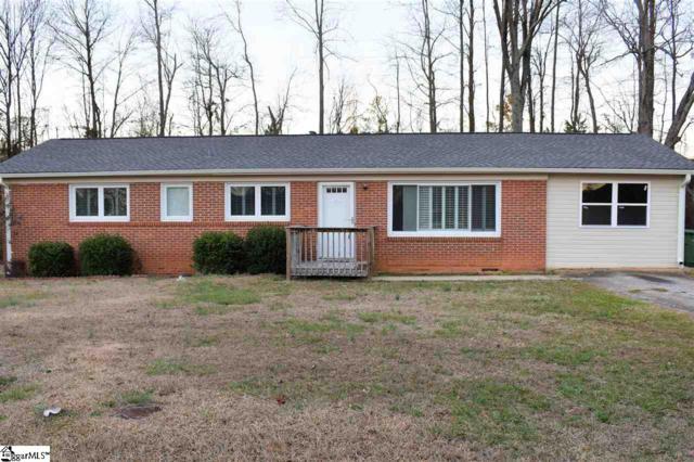 309 Lanewood Drive, Greenville, SC 29607 (#1383304) :: Hamilton & Co. of Keller Williams Greenville Upstate
