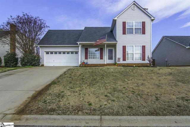 106 Fawnbrook Drive, Greer, SC 29650 (#1383306) :: The Toates Team