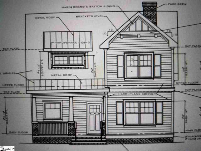 9 Ridge Street, Greenville, SC 29605 (#1383307) :: Hamilton & Co. of Keller Williams Greenville Upstate