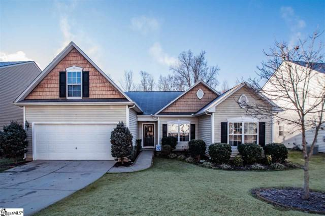 616 Timber Walk Drive, Simpsonville, SC 29681 (#1383338) :: The Toates Team