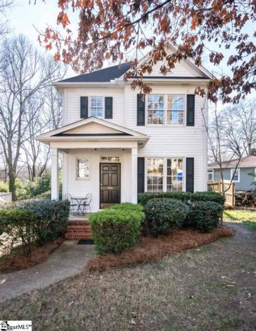 508 Meyers Drive, Greenville, SC 29605 (#1383353) :: The Haro Group of Keller Williams