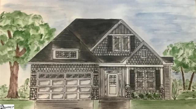 34 Golden Apple Trail, Mauldin, SC 29662 (MLS #1383374) :: Prime Realty