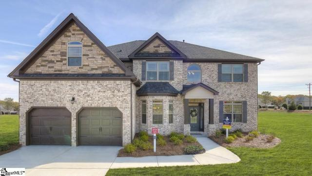 900 Willhaven Place, Simpsonville, SC 29681 (#1383379) :: Hamilton & Co. of Keller Williams Greenville Upstate