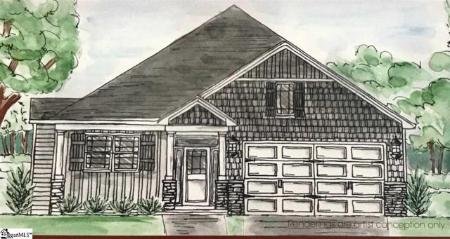 22 Golden Apple Trail, Mauldin, SC 29662 (MLS #1383384) :: Prime Realty