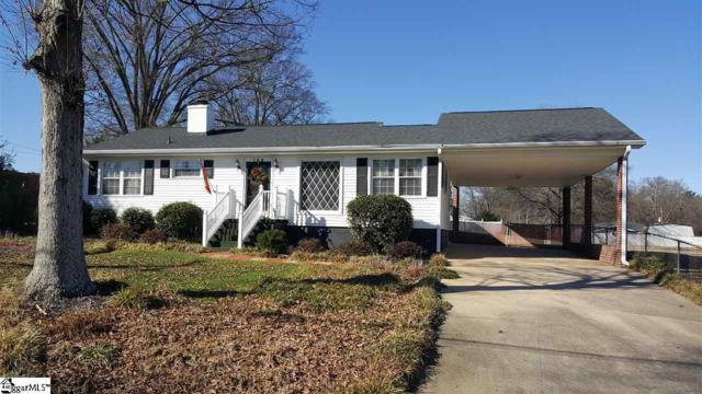 103 Morgan Circle, Simpsonville, SC 29681 (#1383407) :: Coldwell Banker Caine