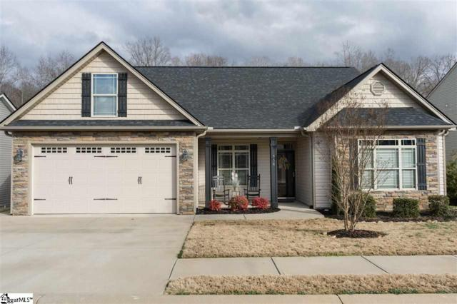 556 Marchbanks Road, Boiling Springs, SC 29316 (#1383436) :: The Robby Brady Team