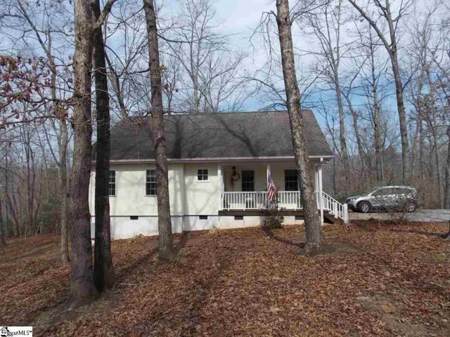 102 Silver Fox Trail, Pickens, SC 29671 (#1383444) :: J. Michael Manley Team