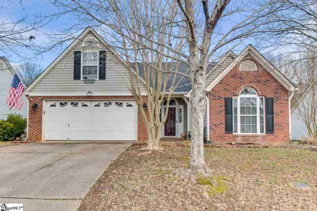 357 Riverside Chase Circle, Greer, SC 29650 (#1383466) :: Hamilton & Co. of Keller Williams Greenville Upstate
