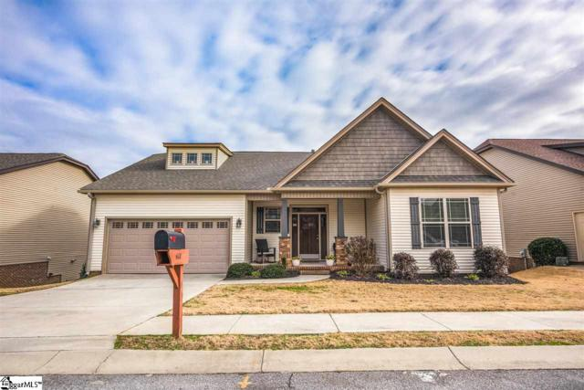 648 Chartwell Drive, Greer, SC 29650 (#1383472) :: The Toates Team