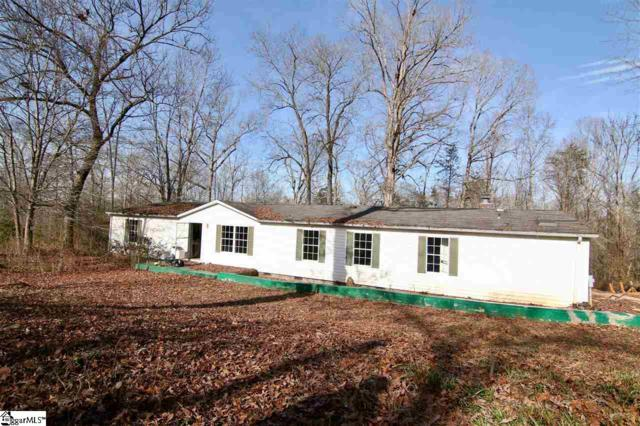 117-A Fitts Spur, Greer, SC 29651 (#1383474) :: Hamilton & Co. of Keller Williams Greenville Upstate