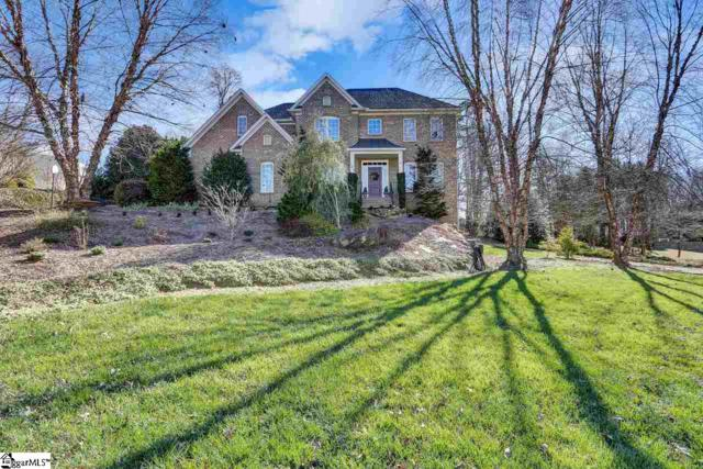 105 Green Ridge Drive, Easley, SC 29642 (#1383483) :: RE/MAX RESULTS