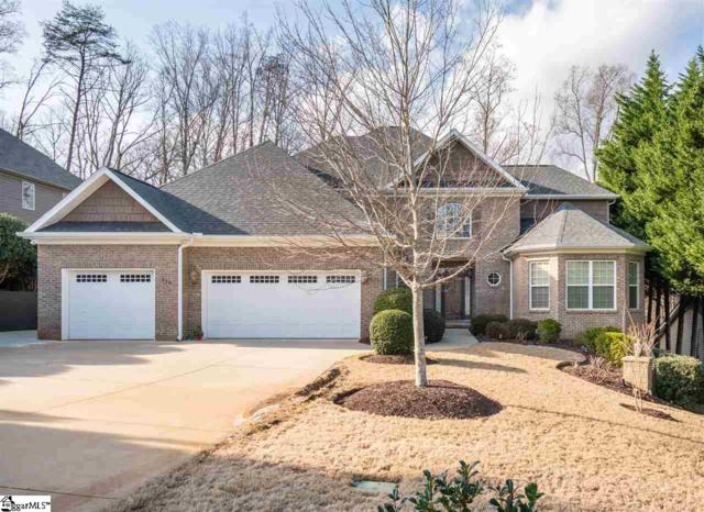 216 Sheffield Road, Greer, SC 29651 (#1383484) :: Hamilton & Co. of Keller Williams Greenville Upstate